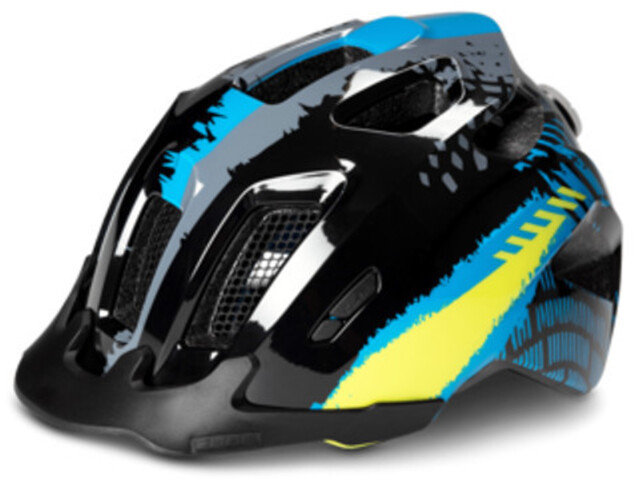 Cube ANT Cykelhjelm Børn blå/sort (2019) | Helmets